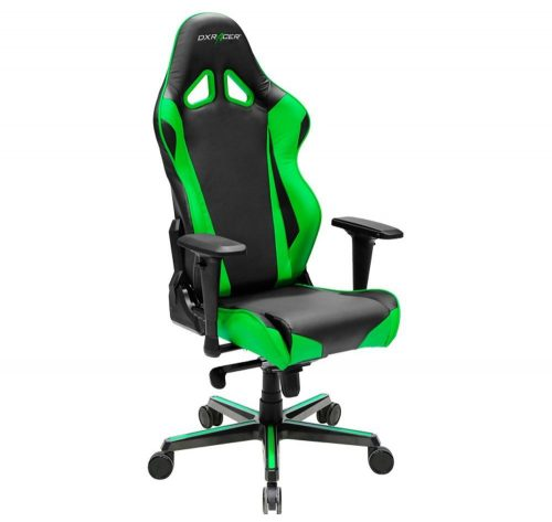 DXRacer brand is probably most popular and also quite expensive.