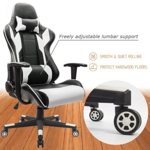 Homall Is Very Good Example Of Inexpensive Gaming Chair